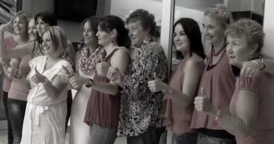 女性たちが乳がんの友人を応援するためにとった行動